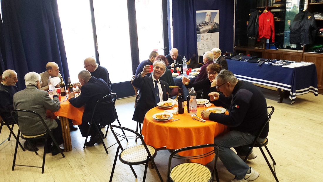 ANMI Milano - pranzi e cene nella sede in Darsena_Foto-Maccione